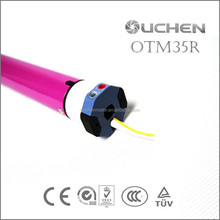OUCHEN durable tubular motor for roller shutter