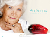 CE Approved Voice Competitive Price AcoSound Acomate Ruby-I IIC hearing instrument