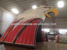 2014 hot-selling Eagle inflatable football helmet