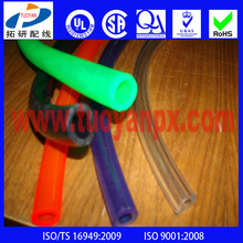Insulation sleeve Make PVC pipe factory