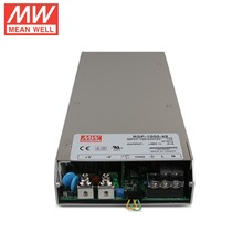 Meanwell 1000W 48V 21A RSP-1000-48 switch power supply