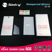 High permeability tempered glass ultrathin anti explosion anti-drope tempered glass screen protector for thl