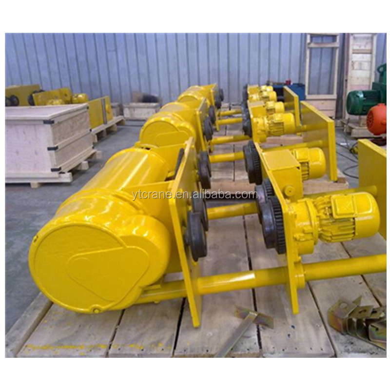 Electric Winch for Manganese Mining/Ore