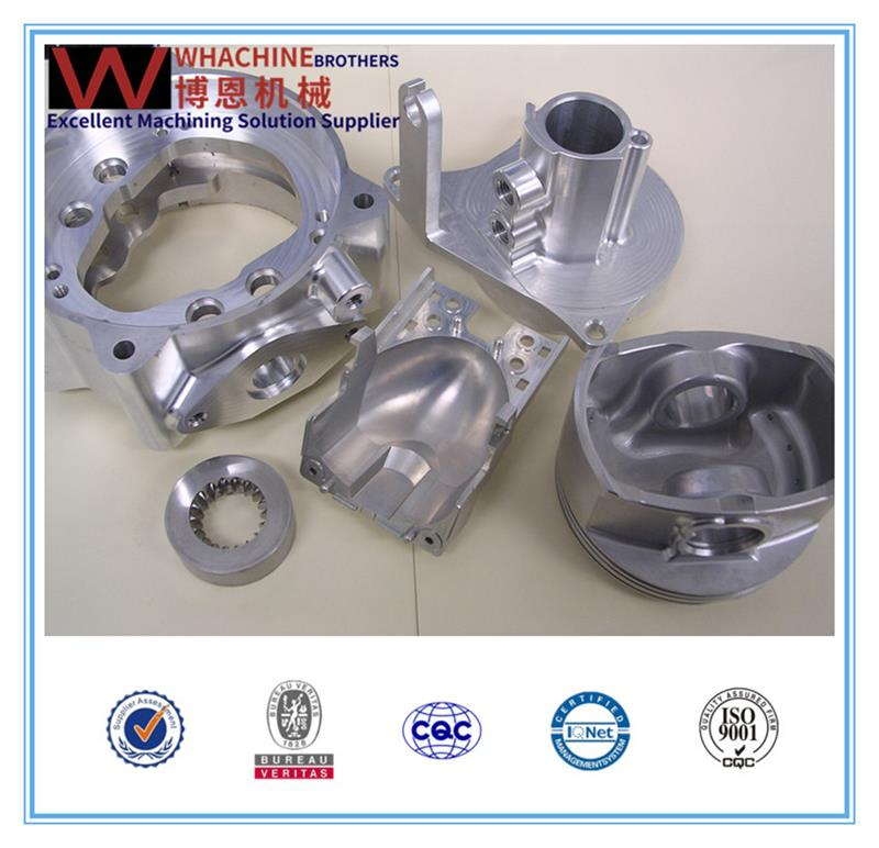 Top Quality cnc machining history with good quality