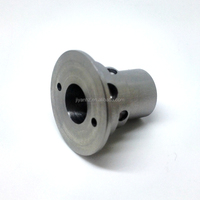 button die stainless steel flange bushing injection plastic copper parts