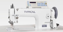 Typical GC0303D3 domestic manual mini sewing machine
