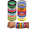 Promotional Cheap Custom Silicone Wristband Cheap