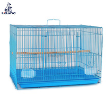 Wholesale Fast Supply Folding Breeding Large Wire Bird Cage
