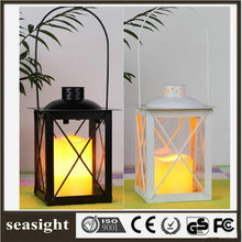 outdoor candle lanterns wholesale, decorative metal candle lantern