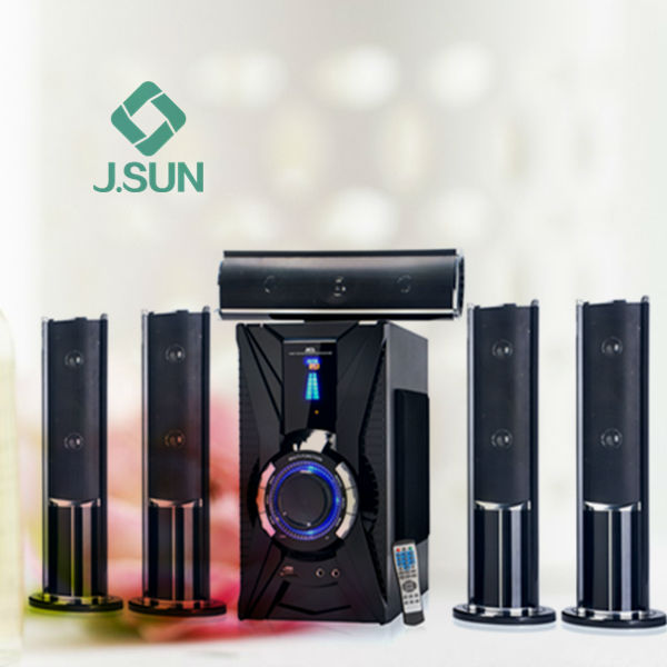 DM-6568 home theater system speaker multimedia