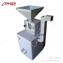 Hot Sale Hemp Seeds Hulling Machine Coffee Beans Shelling Machine Rice Huller