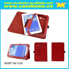 For Samsung Galaxy Tab 3 T110 Book Style Leather Case