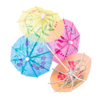 Drink CocktailUmbrellaToothpicks cocktail umbrella picks umbrella party favors