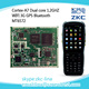MediaTek Dual Core main board for Handheld terminal , Android Motherboard PCBA Manufacturer