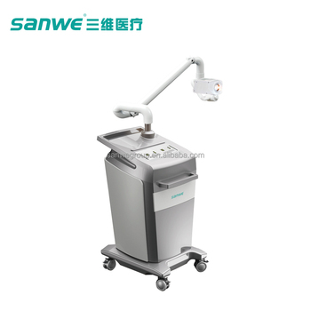 Sanwe SW-3202 Gynecology Vaginal Laser Treatment Apparatus,sw3201 vaginal treatment apparatus