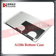 "For MacBook Pro 15"" Bottom Cover A1286 D Cover Bottom Case 2009 Replacement"