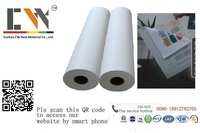 Premium 100gsm Dye Sublimation Transfer Paper For Digital Textile Printing
