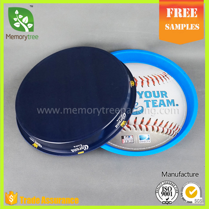 all kinds of custom round antislip metal serving trays