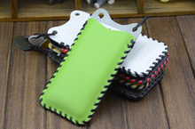 Genuine Leather Case Cover For Samsung Galaxy Note 3 III N9000 N9002 N9005
