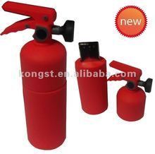 Custom Design Fire Extinguisher flash memory 2GB