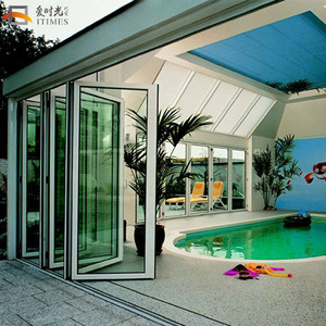 Glass sliding frameless exterior glass lowes white folding windows and doors