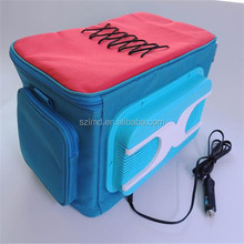 promotional cooler warmer bag use in car or at home