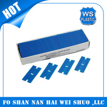 wholesale plastic single edge razor blades at low price