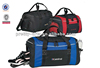 new promotional heavy duty polyester travel bags