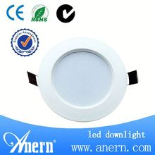 CE RoHS C-tick certifications surface mount led downlight