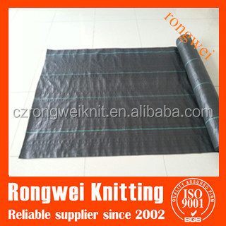 china polypropylene weed blanket/weed mat/ground cover