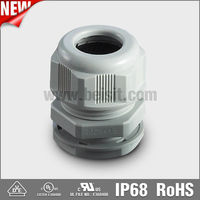 PVC Cable Gland Size