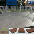 China WPC Outside Decking