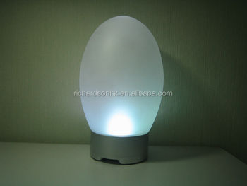 Wireless LED mood light