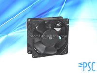 New Product! PSC Low Noise 24v DC Ventilation Fan 92x 38mm with CE and UL Since 1993