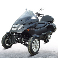 2016 Fashion New Design America hotsale 300cc Gas Motor Tricycles