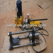 Hydraulic portable press link machine,hydraulic track press for pitches from 135mm to 228mm