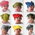 New Cute Baby Newborn Infant Toddler Girl Boy Cotton Beanies Hat 18370