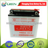 high perofofmance 12N5-3B 12v 5ahchina motorcycle battery