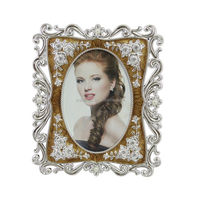 Europe vintage photo frame family / wedding / sexy photo frame plastic photo frame