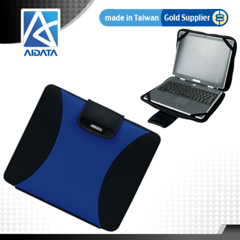 Aidata business 12.5 inch neoprene laptop bag