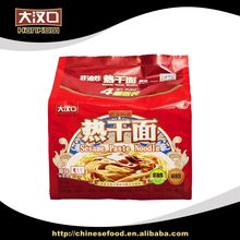 6 minutes hot sale sugar free best quality chow mein
