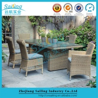 Patio Classic Nice High End Rattan Furniture