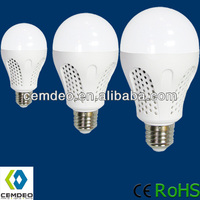 light emitting diode bulb lantern 3w e27