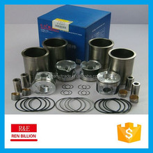 liner kit for engine rebuild kit for ISUZU JMC VM R425 FORD TRANSIT