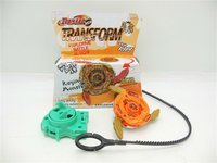 2012 hot sale Transform Beyblade metal top