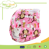 PSF218B leak guard printed quality assurance large quantity baby diapers