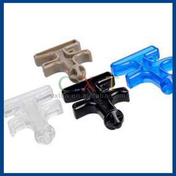 4pcs Nylon Self Defense Stinger Duron Drill Security Protect Tool