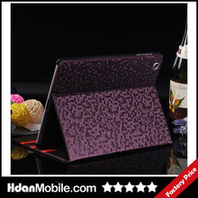 Shiny Beauty Soft Stand Case for ipad Stand Shell Tablet Cover