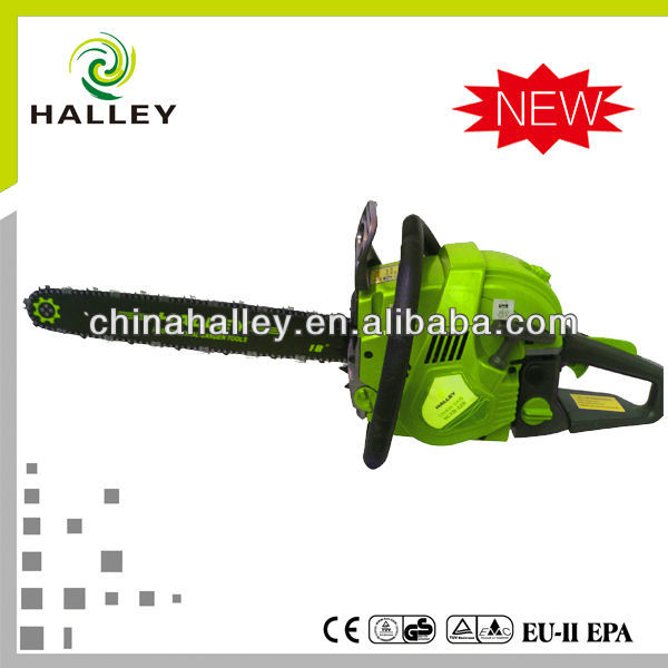 NEW 5200 Gas Chain Saw