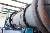 XINGYUAN GRUP Rotary Kiln For Activated Carbon